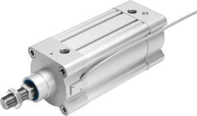 Стандартный цилиндр Festo DDPC-80