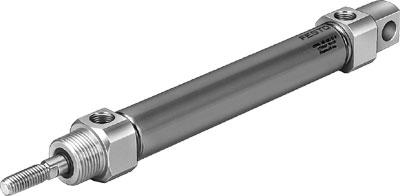 Круглый цилиндр Festo DSAS-50-P