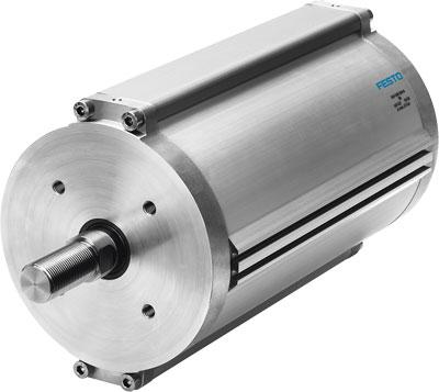 Линейный привод Festo DLP-125-A