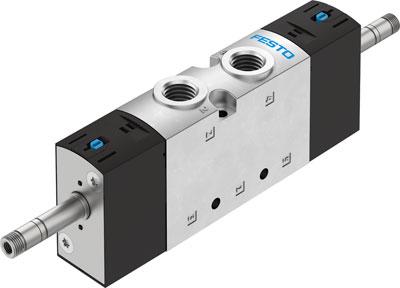Распределитель с электроуправлением Festo VUVS-LT30-B52-ZD-G38-F8
