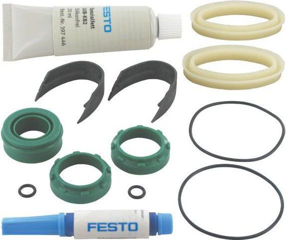 Ремкомплект Festo DZF-50A-P-A AB-CN