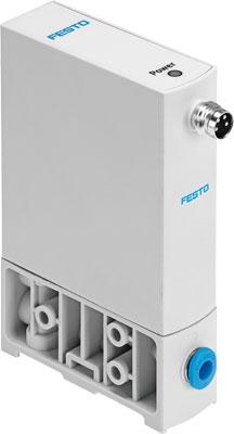 Пропорциональный регулятор давления Festo VEAB-L-26-D15-Q4-A4-1R1