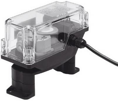 Концевой выключатель Festo DAPZ-SB-M-250AC-DSM-RO