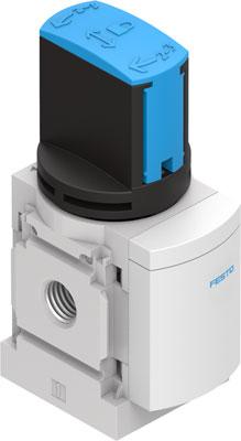 Отсечной клапан Festo MS4N-EM1-1/4-Z