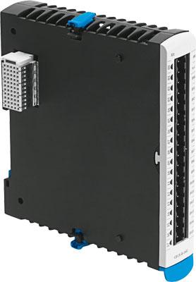 Входной модуль Festo CECX-D-16E