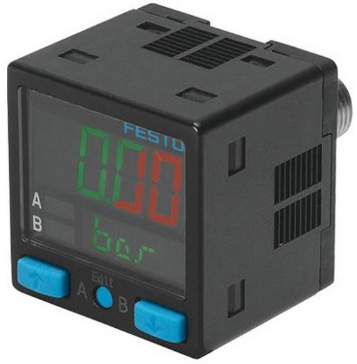 Датчик давления Festo SPAB-P10R-G18-2P-K1