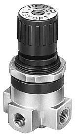 Регулятор давления Festo LR-1/8-F