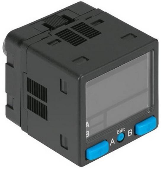 Датчик давления Festo SPAB-B2R-G18-2P-M8