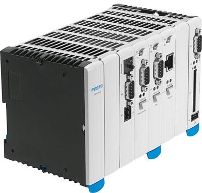 Контроллер (система управления) Festo CECX-X-M1