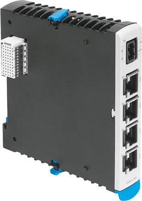Кодирующий интерфейс Festo CECX-C-2G1