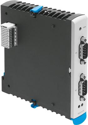 Электрический интерфейс Festo CECX-S-2S1