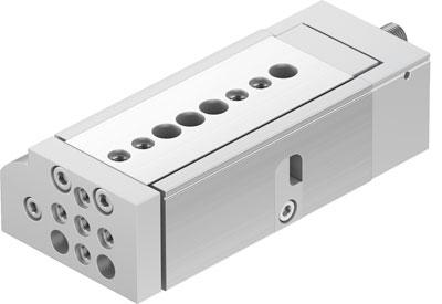 Мини-суппорт Festo DGSL-N-12-30-EA