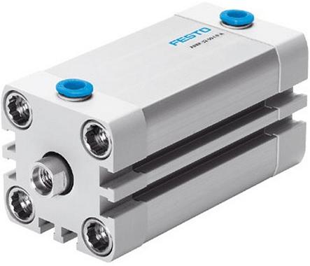 Компактный цилиндр Festo ADNP-40-10-I-P-A