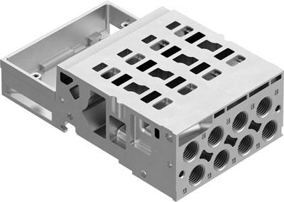 Монтажная плита Festo VMPA14-FB-AP-4-1