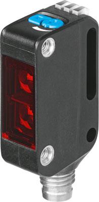 Датчик положения оптический диффузионный Festo SOOE-KS-L-PNLK-T