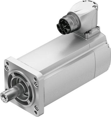Серводвигатель Festo EMMT-AS-60-M-LS-RM