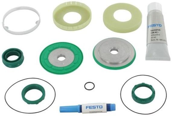 Ремкомплект Festo DSBC/G-63