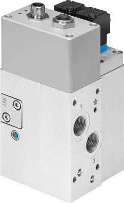 Клапан Festo VPCB-6-L-8-G38-10-F-D3-T22
