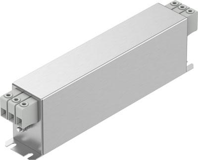 Сетевой фильтр Festo CAMF-C6-F-C16-11A