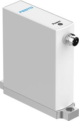 Пропорциональный регулятор давления Festo VEAB-B-26-D15-F-V1-1R1