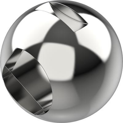 Запасная часть V-port ball Festo VAVC-F9-B-V90-2