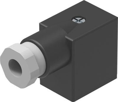 Штекерная розетка Festo NECV-B2W3L-P-P9