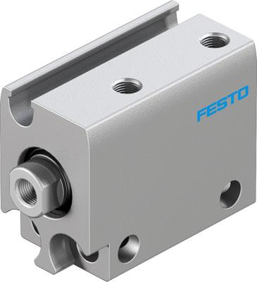 Компактный цилиндр Festo ADN-S-10-10-I