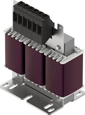Сетевой фильтр Festo CAMF-C6-FD-C6-11A