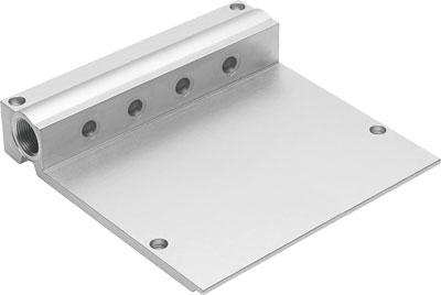 Р-планка для блочного монтажа Festo OABM-P-G1-36-4