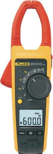 Клещи токоизмерительные Fluke 375 3790586