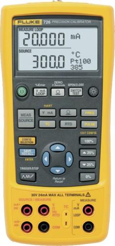 Прецизионный калибратор процессов Fluke 726 2452080