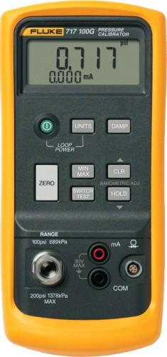 Калибратор давления Fluke 717 300G 2547175
