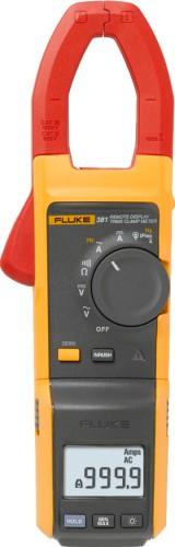 Клещи токоизмерительные Fluke 381 со съемным дисплеем 3610452