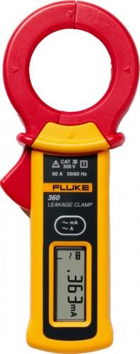 Клещи для измерения токов утечки Fluke 360 2726380