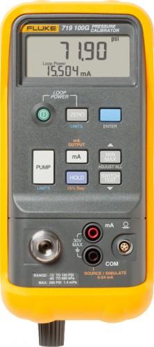 Калибратор давления Fluke 719 100G 3315344