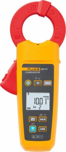 Клещи токоизмерительные Fluke 368 FC 4709907