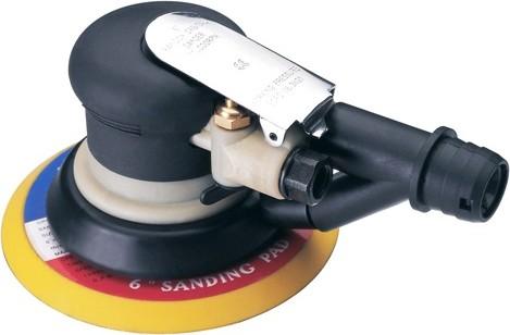 Шлифмашина эксцентриковая пневматическая Fubag SL150CV с набором для пылеотведения 100180