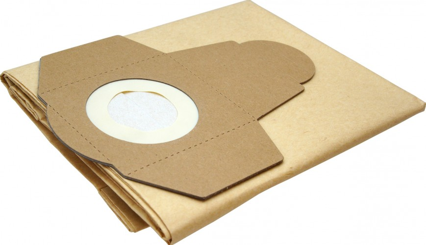 Комплект мешков одноразовых Fubag 60 л. (5шт) для WD 6SP [31190]
