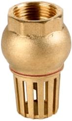 Нижний клапан Genebre 3145N 10