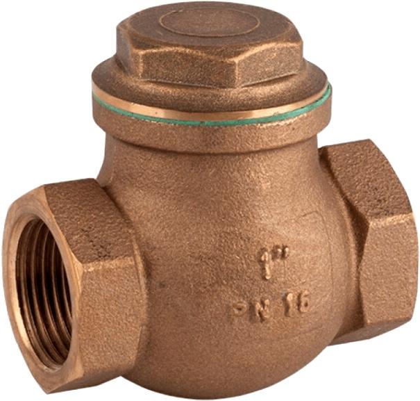 Обратный клапан Genebre 3186 05