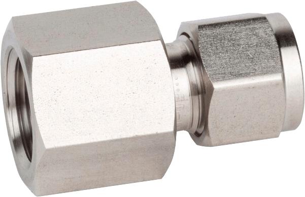 Соединитель В резьба-труба для жесткой трубы в дюймах Genebre 8404 04 04