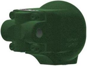 Воздухоотводчик поплавковый из стали резьбовой ADCA AE20-21 DN1/2 PN40