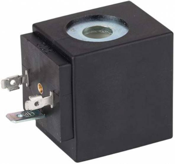 Катушка 30 х 13 мм для соленоидного клапана GENEBRE 4828-C24V