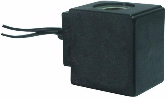 Катушка 30 х 13 мм для соленоидного клапана GENEBRE 4858-C24V