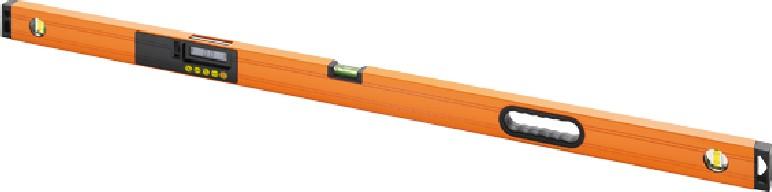Уровень электронный GEO-FENNEL S-Digit 120 WL