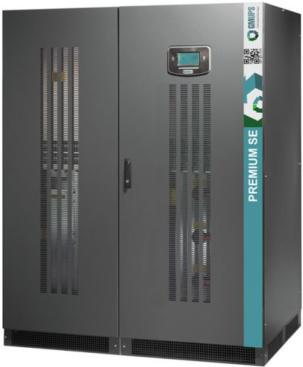 Источник бесперебойного питания GMUPS Premium SE 300/33