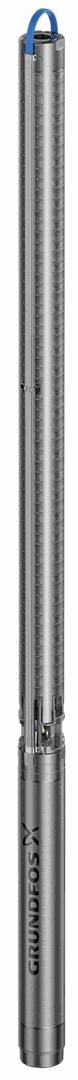 Скважинный насос Grundfos SP 5A-44N
