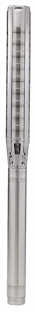 Скважинный насос Grundfos SP 17-51