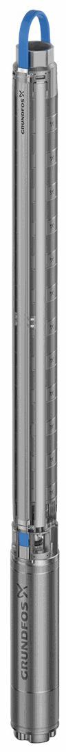 Скважинный насос Grundfos SP 30-25N