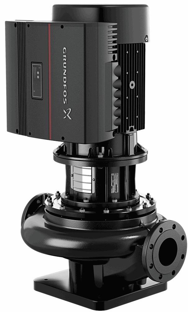 Центробежный насос 15 квт Grundfos TPE 50-630/2 A-F-A-BAQE-OX1